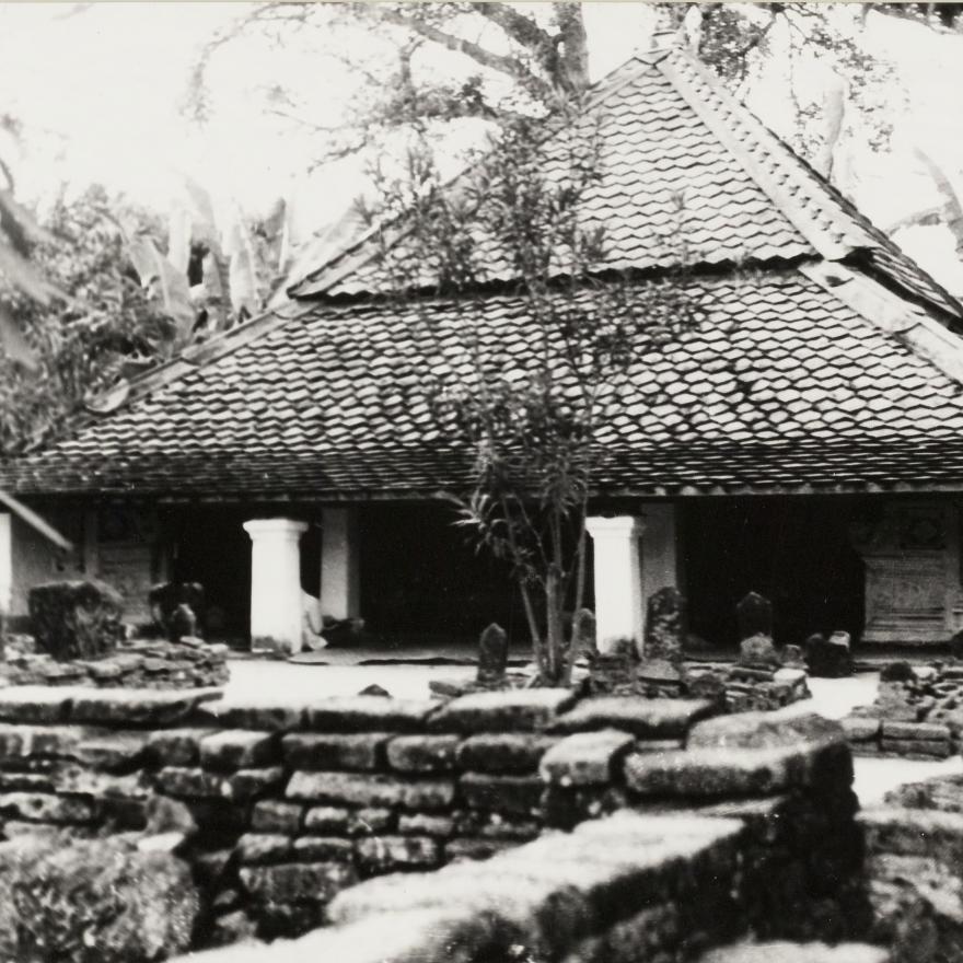 Sejarah Desa
